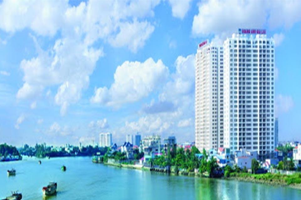 Căn hộ Hoàng Anh River View, Nguyễn Văn Hưởng, Q2