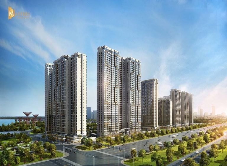 Masteri Centre Point - Vinhomes Grand Park Masterise Homes Quận 9