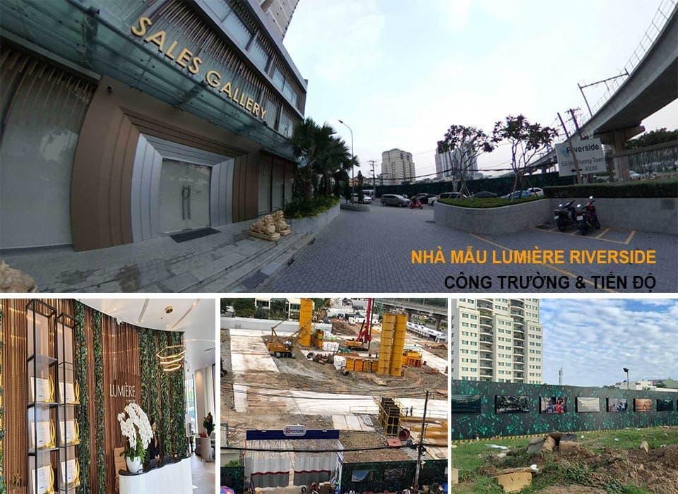 Lumiere Riverside Sale Gallery An Phú, Quận 2, HCMC